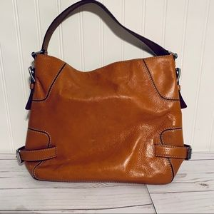 Michael Kors Hobo leather bag